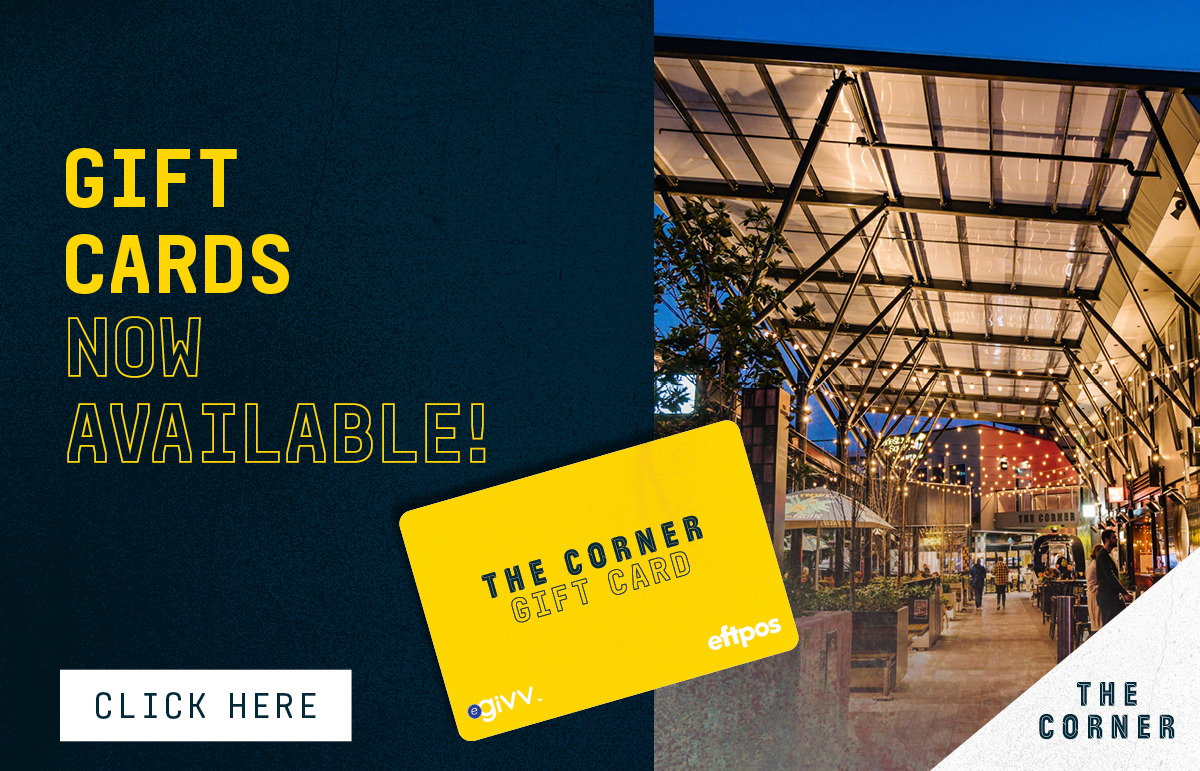 The Corner Gift Cards